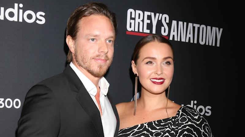 """Grey's Anatomy""-Star Camilla Luddington ist verlobt"
