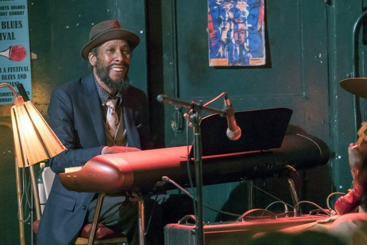 Ron Cephas Jones as William in <em>This Is Us</em>. (Photo by: Ron Batzdorff/NBC)