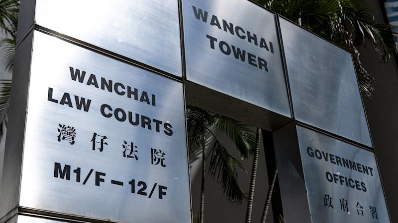 Hong Kong housewife jailed for three years for operating 'large-scale and evil' sex syndicate out of Mid-Levels flat for nine years