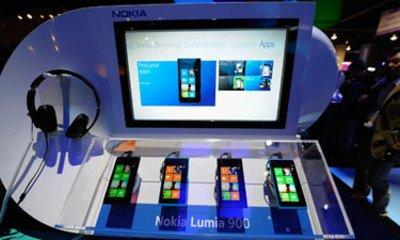 Nokia's New Boss Defends Turnaround Strategy