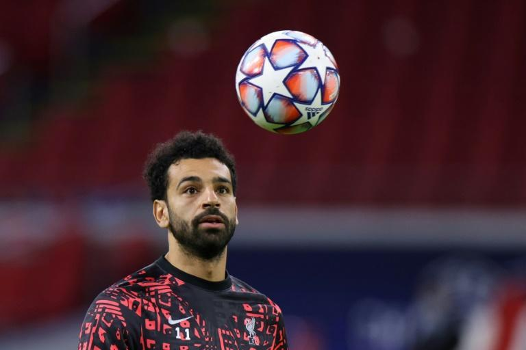 Mohamed Salah is set to miss Liverpool games after testing positive for Covid-19