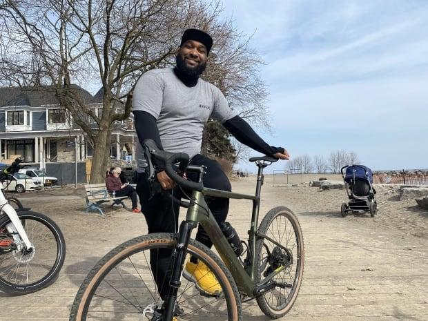 Christopher McGarrell, the founder of the ManDem Cycling Club, warns a cycling boom mixed with manufacturing slow-downs is making it tough to buy a bike in Toronto.