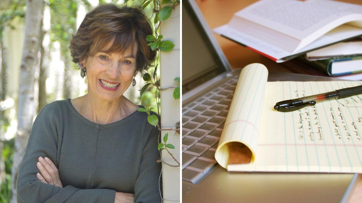 5:30am starts and hard lessons: How Suzanne achieved her dream at 67