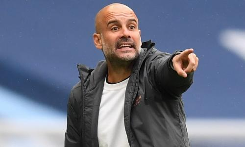 Guardiola admits he does not know why Manchester City obstructed Uefa