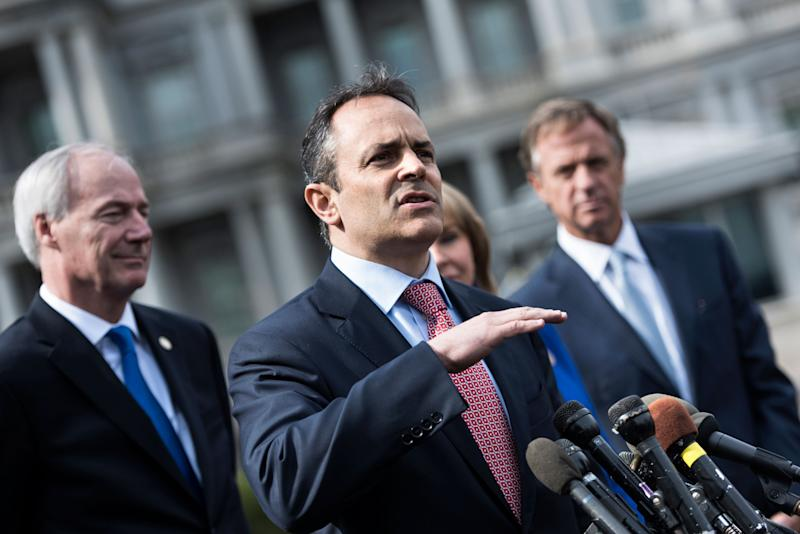 Kentucky Passed a Law That Allows LGBTQ Discrimination in Schools
