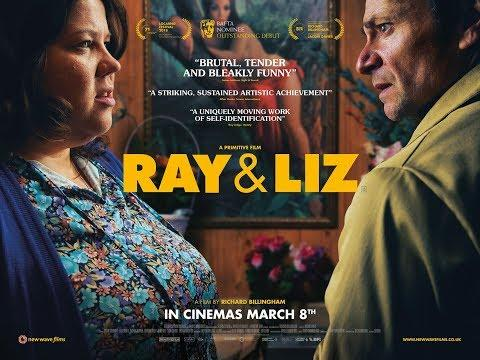 "<p>Britain knows its way around a bleak cinematic portrait of working-class life, and <em>Ray & Liz </em>marks the newest entry to that great and grim tradition. Photographer <a href=""https://www.theguardian.com/artanddesign/2016/mar/13/richard-billingham-tower-block-white-dee-rays-a-laugh-liz"" target=""_blank"">Richard Billingham gained acclaim</a> in the late '90s for his stark portraits of his chain-smoking mother, Liz, and alcoholic father, Ray. Their desperate, constrained lives are the subject of his first feature film, which pairs scenes from his neglectful, deeply impoverished childhood with depictions of his parents in their older years.</p><p><a href=""https://www.youtube.com/watch?v=TLaMmSzOxVI&ab_channel=BritFlicks.Com"">See the original post on Youtube</a></p>"