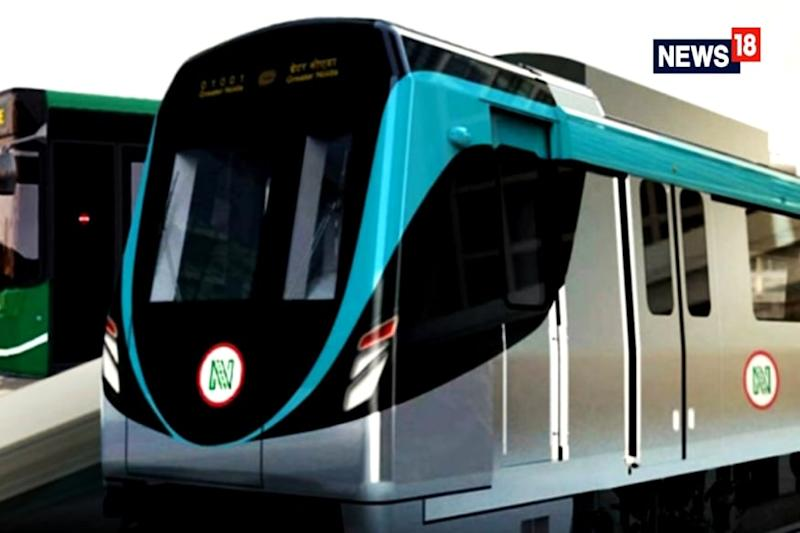 Metro Services on Aqua Line to Remain Suspended till May 31: NMRC