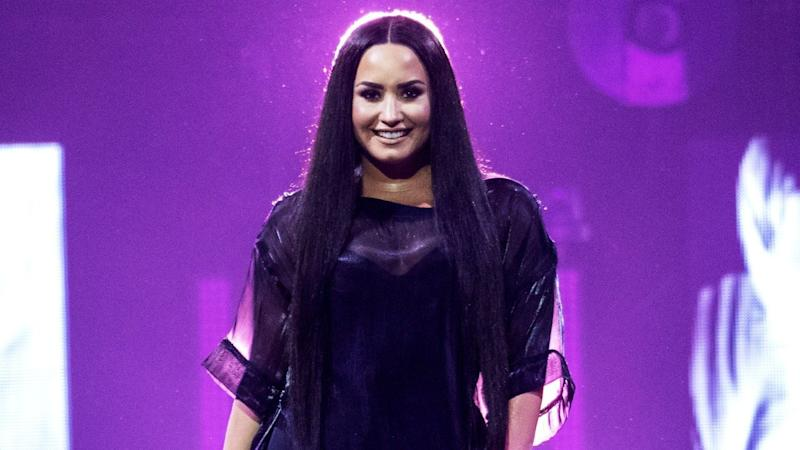 Demi Lovato Announces New Music on the Way for Her 'Loyal' Fans