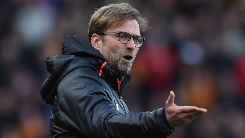 Klopp hints at retirement after Liverpool