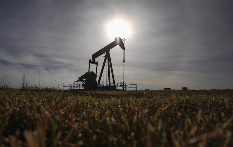Oilpatch market reaction muted after election of minority Liberal government