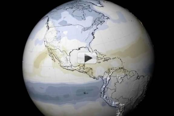 Climate Change Impact: NASA's 21st Century Predictions | Video