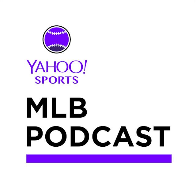 The new Yahoo Sports MLB Podcast will start in mid-April. (Yahoo Sports)