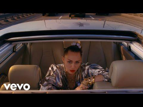 """<p>Miley has already proven that this is a jam to listen to in the car thanks to the music video.</p><p><a href=""""https://www.youtube.com/watch?v=A9hcJgtnm6Q"""" rel=""""nofollow noopener"""" target=""""_blank"""" data-ylk=""""slk:See the original post on Youtube"""" class=""""link rapid-noclick-resp"""">See the original post on Youtube</a></p>"""