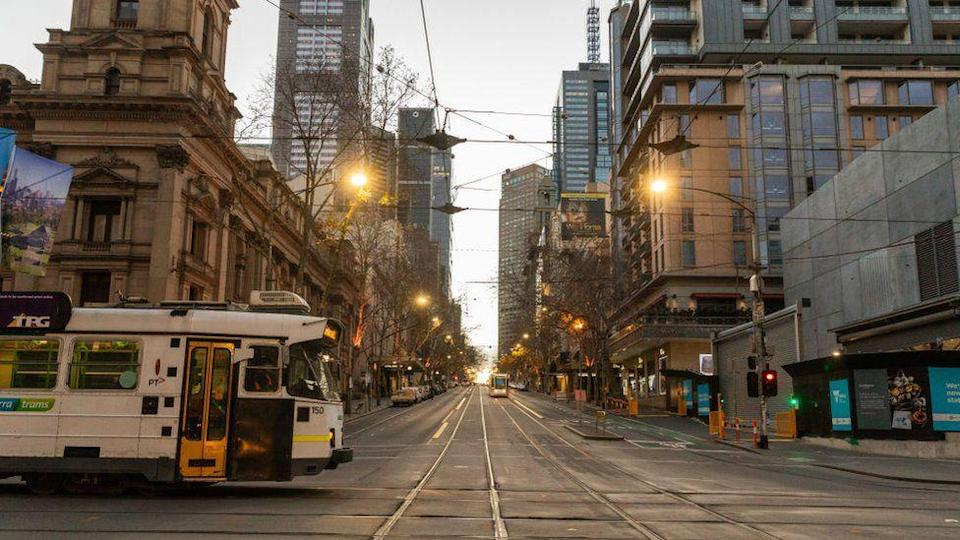 Melbourne to overtake Buenos Aires as world's most locked-down city on October 4