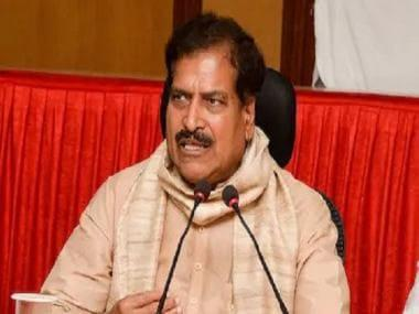 Suresh Angadi passes away at 65; minister of state for railways never lost an election