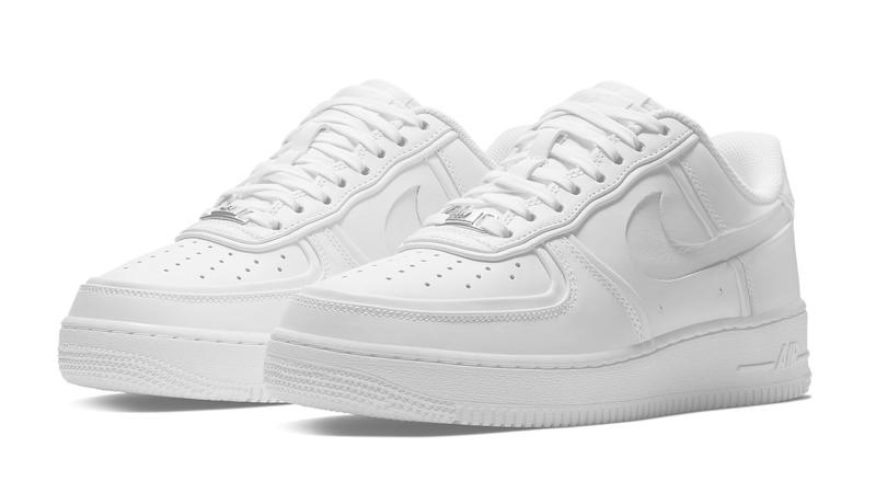 ebf3607943802 The John Elliott x Nike Air Force 1 Is Finally Being Released