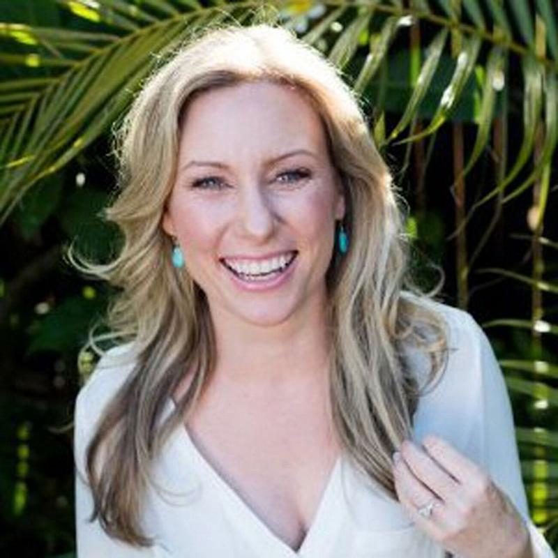 The death of George Floyd has brought back grief for the family of Justine Ruszczyk Damond (pictured). Source: AAP