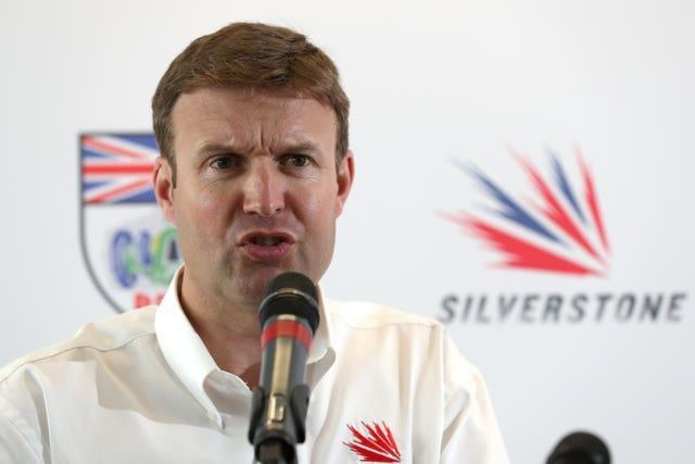 Silverstone boss Stuart Pringle has not given up hope of a full crowd this year