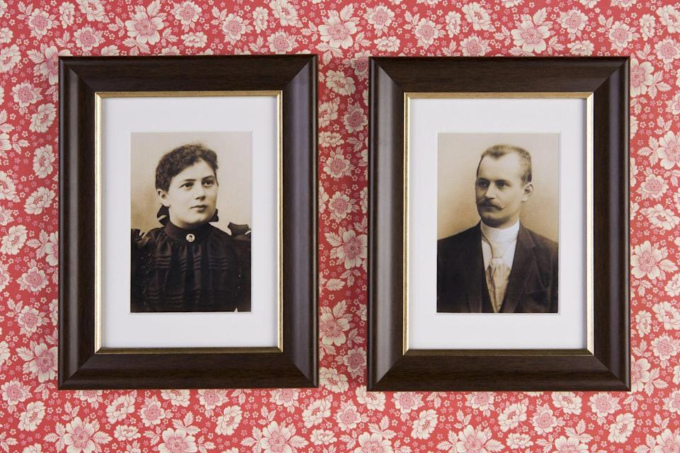 "<p>It might seem odd buying photos of other people's friends and family at garage sales. If you get lucky, however, it could be worth millions—like the image of Billy the Kid discovered in a thrift store and since <a href=""https://www.giveitlove.com/the-worlds-most-valuable-thrift-store-and-garage-sale-finds/13/?chrome=1"" rel=""nofollow noopener"" target=""_blank"" data-ylk=""slk:appraised at $5 million"" class=""link rapid-noclick-resp"">appraised at $5 million</a>.</p>"
