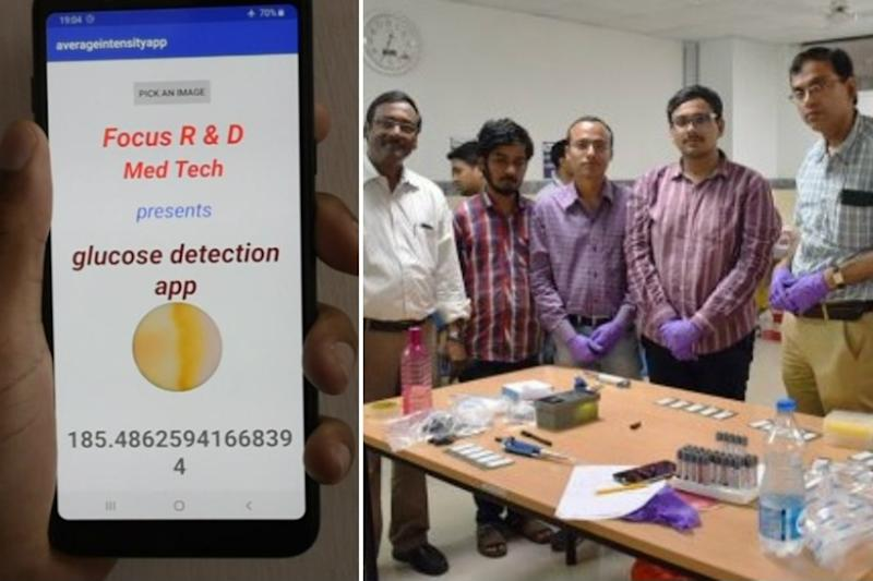 IIT-Kharagpur Develops Diagnostic Kit Which Reduces Pathological Test to Rs 1