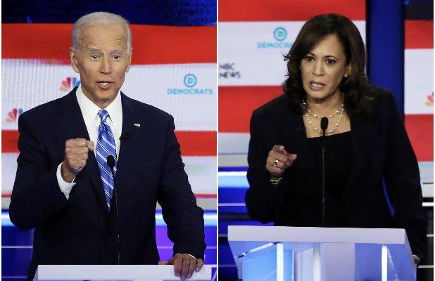 How to Watch CNN's Democratic Presidential Debates