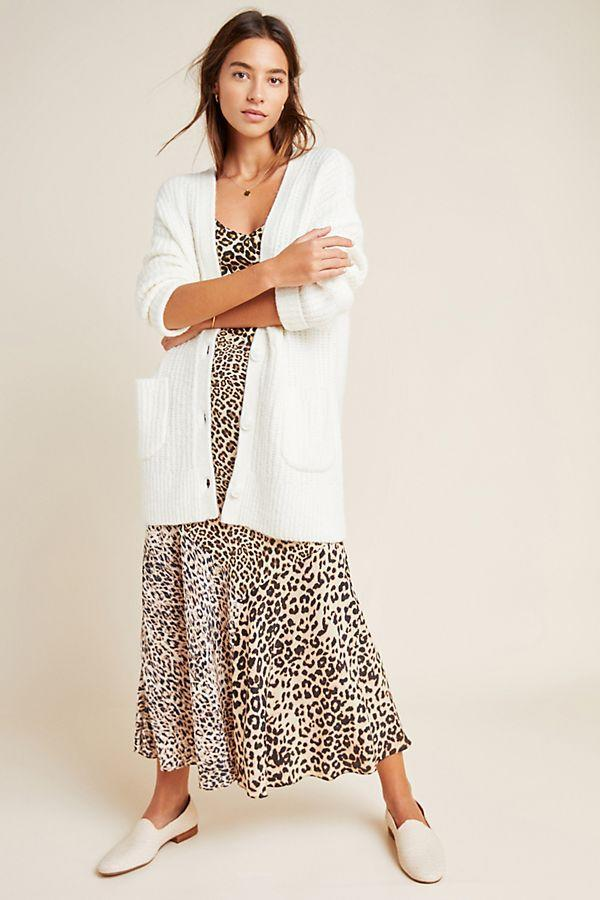 """<h3><a href=""""https://www.anthropologie.com/shop/ursa-cardigan"""" rel=""""nofollow noopener"""" target=""""_blank"""" data-ylk=""""slk:Anthropologie Ursa Cardigan"""" class=""""link rapid-noclick-resp"""">Anthropologie Ursa Cardigan<br></a></h3><br>This cozy-chic piece of knitwear was the breakaway <a href=""""https://www.refinery29.com/en-us/oversized-cardigan-coat-coatigan"""" rel=""""nofollow noopener"""" target=""""_blank"""" data-ylk=""""slk:coatigin"""" class=""""link rapid-noclick-resp"""">coatigin</a> of 2020's first 30 days — readers carted it up after catching it on flash sale in one of <a href=""""https://www.refinery29.com/en-us/anthropologie-sale-fresh-cuts"""" rel=""""nofollow noopener"""" target=""""_blank"""" data-ylk=""""slk:Anthropologie's January promo events"""" class=""""link rapid-noclick-resp"""">Anthropologie's January promo events</a>. <br><br><strong>Anthropologie</strong> Ursa Cardigan, $, available at <a href=""""https://www.anthropologie.com/shop/ursa-cardigan"""" rel=""""nofollow noopener"""" target=""""_blank"""" data-ylk=""""slk:Anthropologie"""" class=""""link rapid-noclick-resp"""">Anthropologie</a>"""