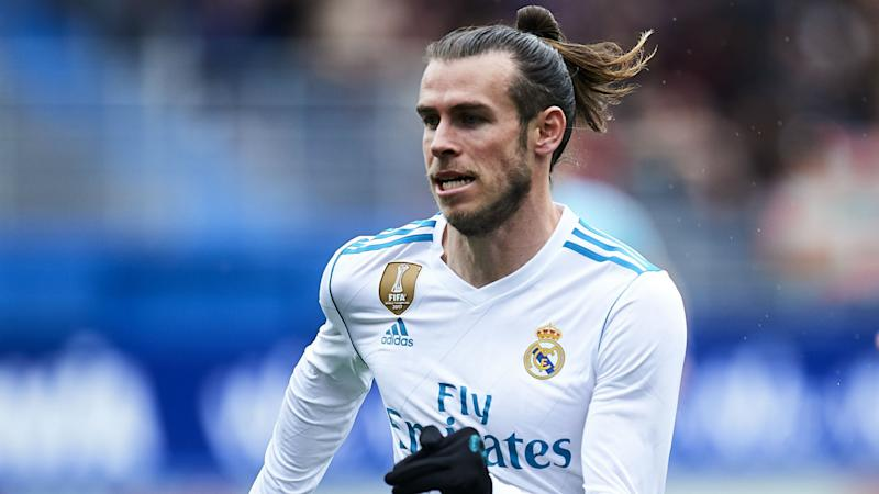 Bale's agent slams Spanish media over exit reports