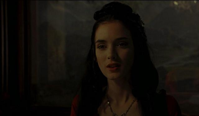 Francis Ford Coppola denies Winona Ryder's Dracula claims (Image by Columbia Pictures)