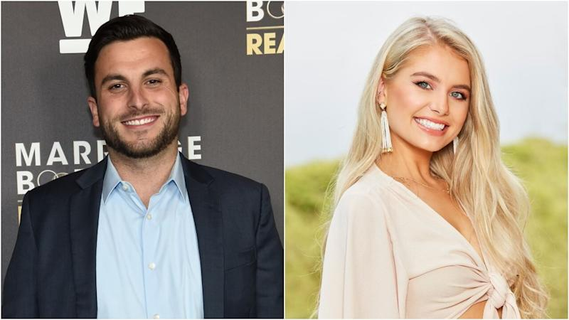Tanner Tolbert Talks Burying the Hatchet With Demi Burnett After 'Bachelor in Paradise' Drama (Exclusive)