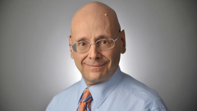 <p>This undated photo shows Gerald Fischman, Opinion Page Editor, member of Capital Gazette Editorial Board. Fischman was one of the victims when an active shooter targeted the newsroom, Thursday, June 28, 2018 in Annapolis, Md. (Photo: The Baltimore Sun via AP) </p>