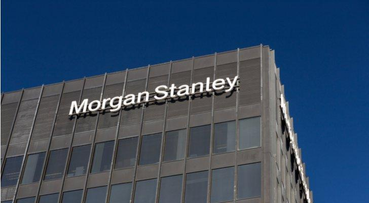 Value Stocks to Buy: Morgan Stanley (MS)