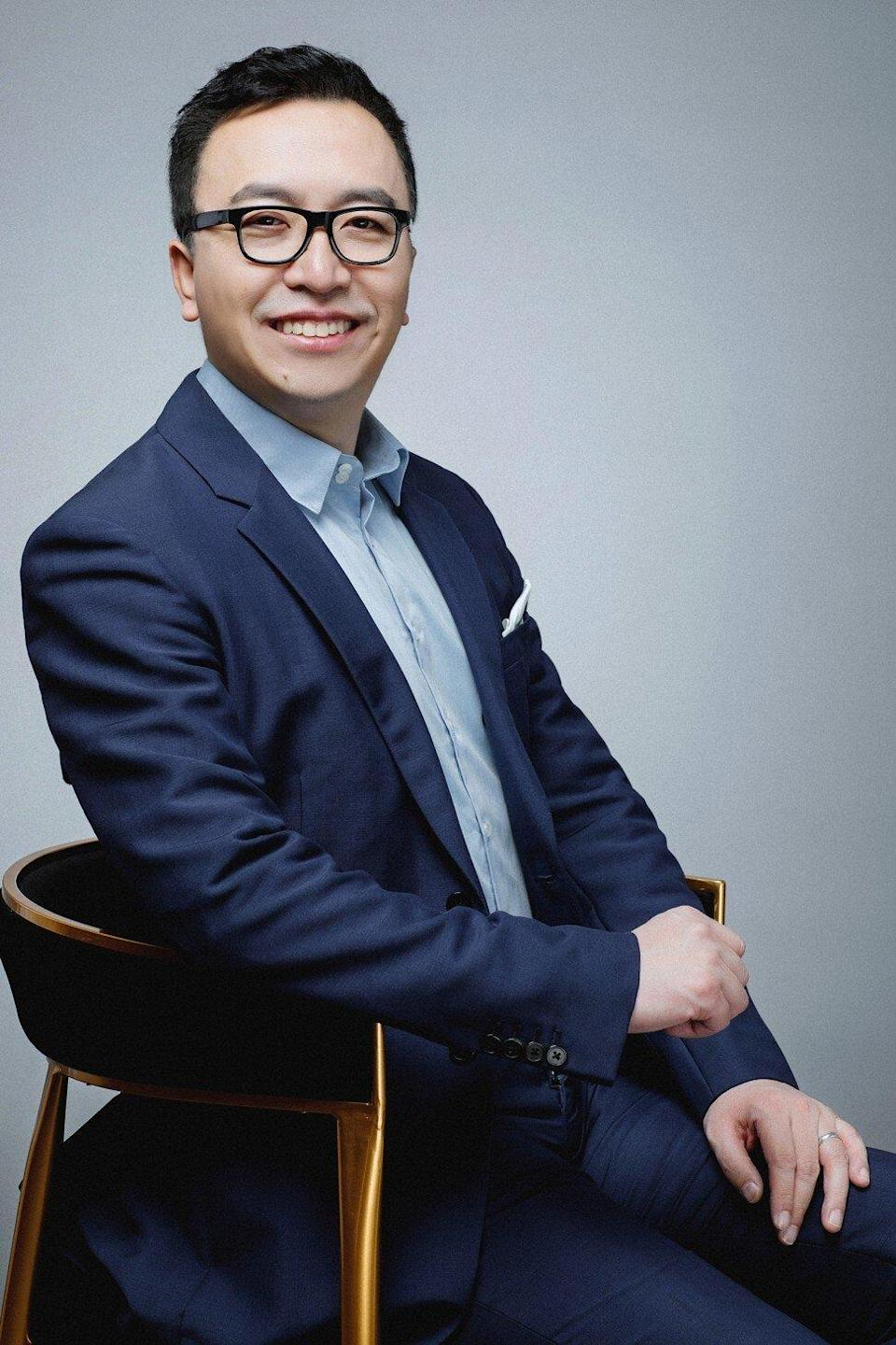 Honor CEO George Zhao Ming faces new challenges and opportunities since Huawei was forced to sell its budget brand in November. Photo: Honor