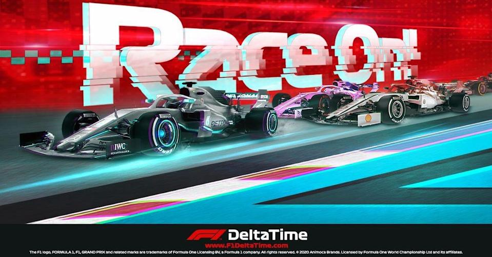 """In the """"F1 Delta Time"""" online video game, which uses blockchain technology, players made about $2 million in rewards in the month of May, by racing, selling or doing mundane things such as working on a race crew."""
