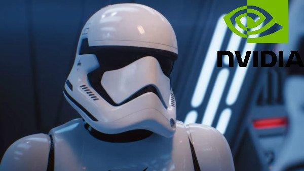 Select Nvidia GTX GeForce GPUs will support Real-time Ray