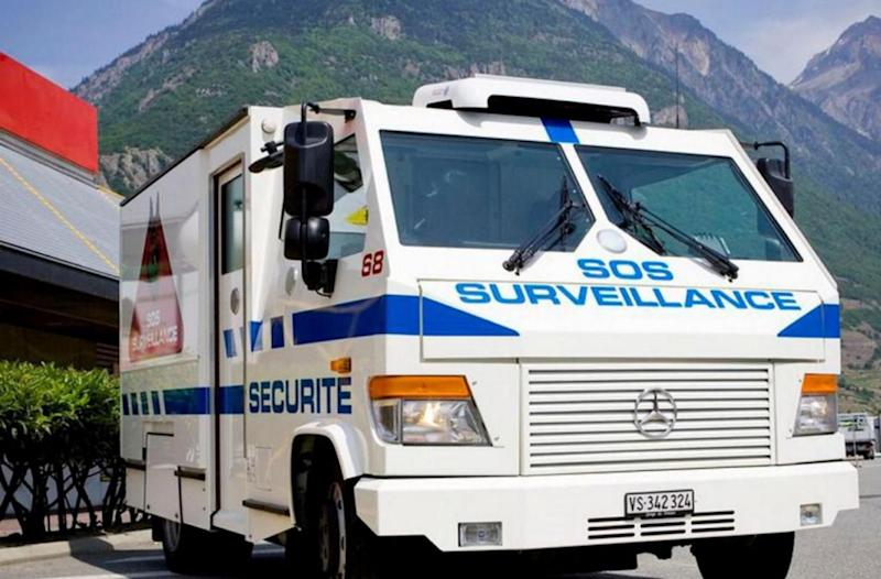 Braquage d'un convoyeur de fonds : 15 interpellations en France et en Suisse