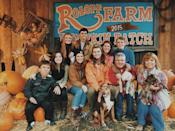 """<p>Spend the day with the <a href=""""http://www.rolofffarms.com/"""" rel=""""nofollow noopener"""" target=""""_blank"""" data-ylk=""""slk:Roloff Family"""" class=""""link rapid-noclick-resp"""">Roloff Family</a> (aka the stars of TLC's <a href=""""https://www.countryliving.com/life/inspirational-stories/a19732910/who-is-audrey-roloff/"""" rel=""""nofollow noopener"""" target=""""_blank"""" data-ylk=""""slk:Little People, Big World"""" class=""""link rapid-noclick-resp""""><em>Little People, Big World</em></a>) at their <a href=""""https://go.redirectingat.com?id=74968X1596630&url=https%3A%2F%2Fwww.tripadvisor.com%2FTourism-g52024-Portland_Oregon-Vacations.html&sref=https%3A%2F%2Fwww.countryliving.com%2Flife%2Ftravel%2Fg21273436%2Fpumpkin-farms-near-me%2F"""" rel=""""nofollow noopener"""" target=""""_blank"""" data-ylk=""""slk:Portland, Oregon"""" class=""""link rapid-noclick-resp"""">Portland, Oregon</a>, farm. Check out their pumpkin patch and kid-friendly adventure area, and don't miss out on taking a family photo in front of their pumpkin fun house.</p><p><a class=""""link rapid-noclick-resp"""" href=""""https://go.redirectingat.com?id=74968X1596630&url=https%3A%2F%2Fwww.tripadvisor.com%2FAttractions-g52024-Activities-oa30-Portland_Oregon.html&sref=https%3A%2F%2Fwww.countryliving.com%2Flife%2Ftravel%2Fg21273436%2Fpumpkin-farms-near-me%2F"""" rel=""""nofollow noopener"""" target=""""_blank"""" data-ylk=""""slk:PLAN YOUR TRIP"""">PLAN YOUR TRIP</a><br></p>"""