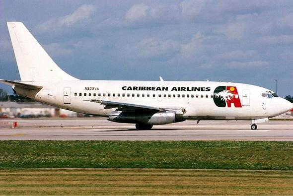 Caribbean Airlines grounds all flights after all pilots call in sick