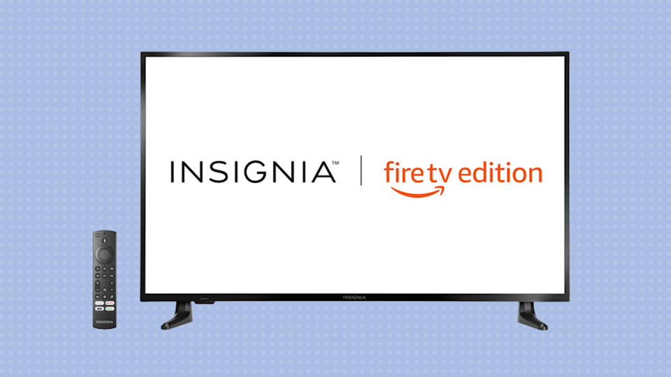 Let Insignia, Best Buy and Amazon help you up your video-resolution game, ease your streaming life, and tell the cable company where to get off. (Photo: Insignia)