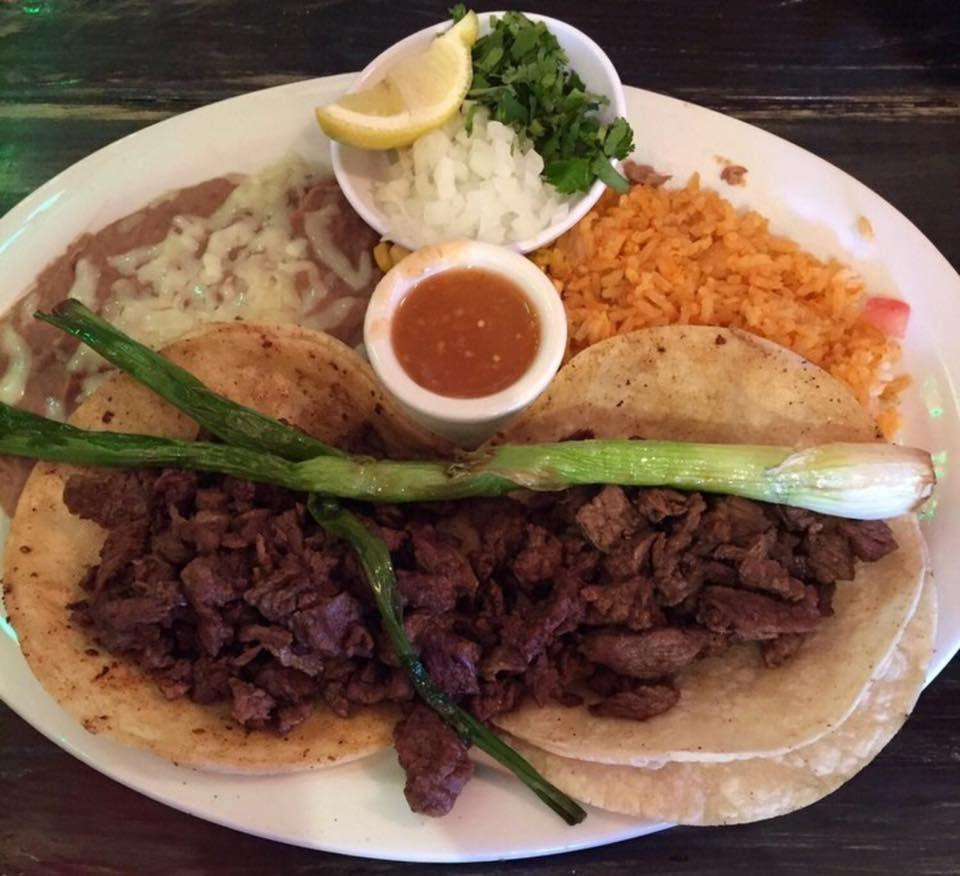 """<p>California has so many taco joints, it can be difficult to pick the best one. But Nuestro Mexico has developed a fan base due to its fresh ingredients, hospitality, and presentation. </p><p><em>Check out <a href=""""https://www.facebook.com/NUESTRO.MEXICO.RESTAURANT/"""" rel=""""nofollow noopener"""" target=""""_blank"""" data-ylk=""""slk:Nuestro Mexico on Facebook"""" class=""""link rapid-noclick-resp"""">Nuestro Mexico on Facebook</a>.</em></p>"""
