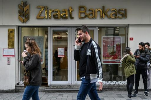 Istanbul's new mayoral administration says state banks, such as Ziraat Bankasi and Halkbank, are proving unwilling to finance major investment projects, leaving city authorities to look to Europe for funding
