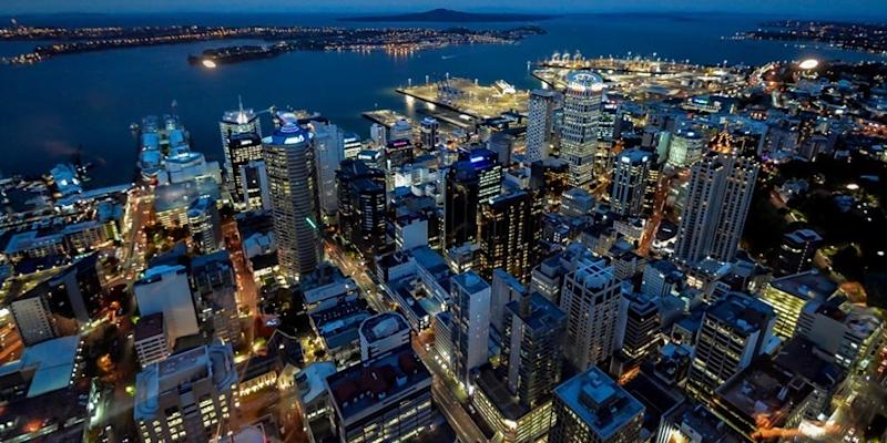 "The New Zealand government has announced that Singapore will be a ""carve-out"" nation, granting citizens..."