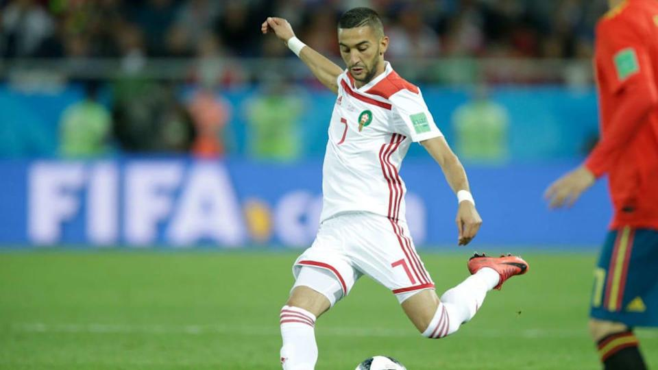 Spain v Morocco -World Cup | Soccrates Images/Getty Images