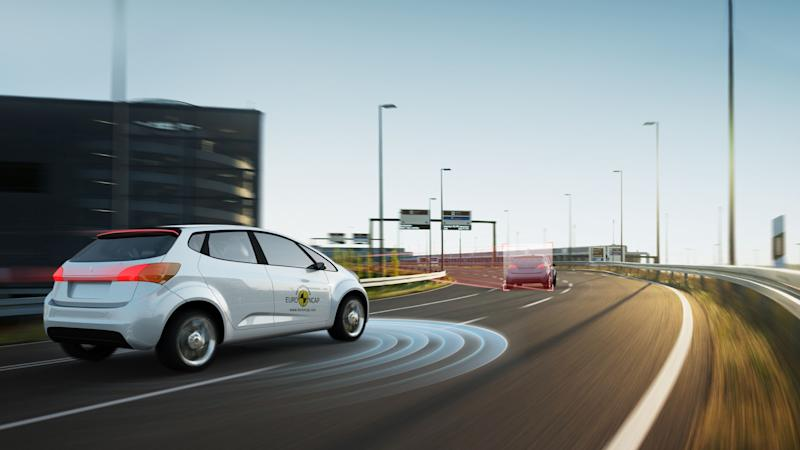New Assisted Driving Grading introduced to help clarify safety technology