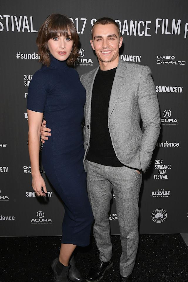 """<p>The actors, who have been dating since 2012 and got engaged in 2015, secretly married in 2017. Their reps confirmed to <em><a rel=""""nofollow"""" href=""""http://people.com/movies/dave-franco-alison-brie-married/"""">People</a></em> that a wedding did take place, though no details have been released about the where, when, or number of guests.</p>"""