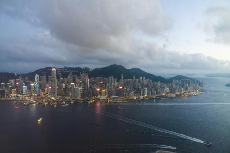 Hong Kong has seen six months of protests which has dealt a massive blow to the tourism sector and airline operators