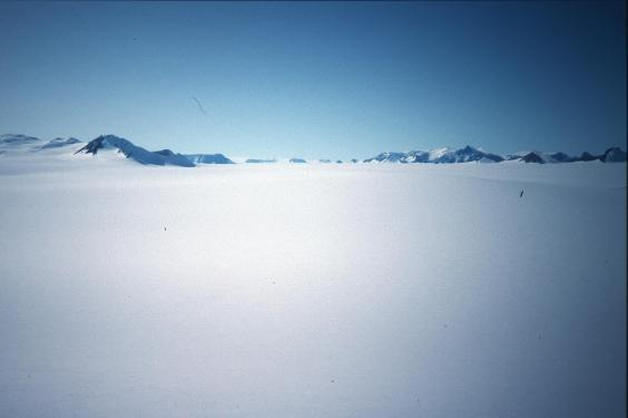 The coldest place on earth (Wikimedia)