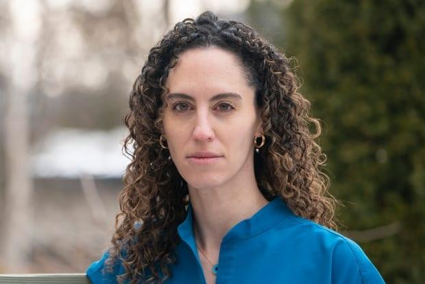 Dr. Tali Bogler, the chair of family medicine obstetrics at St. Michael's Hospital in Toronto, fields questions and concerns from parents-to-be across the country and says the pandemic has had a significant impact.