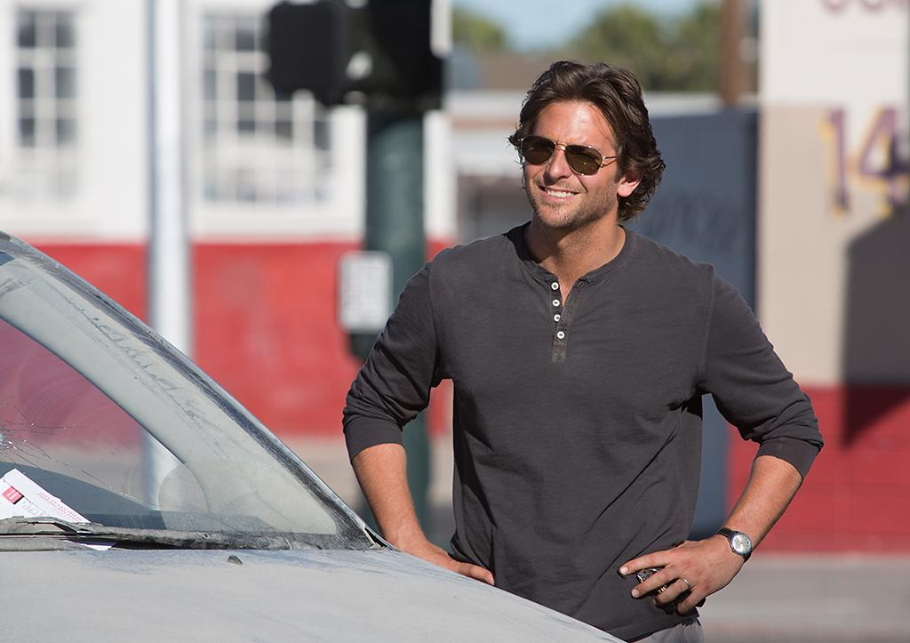 "Bradley Cooper in Warner Bros.' ""The Hangover Part III"" - 2013"