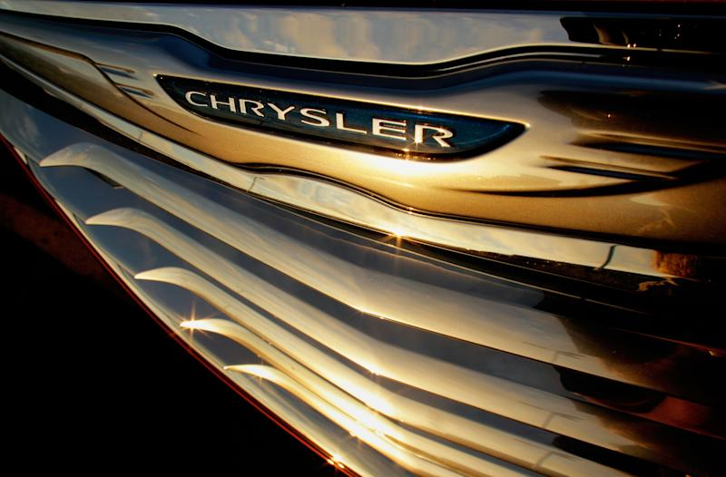 Chrysler now a rising star among automakers