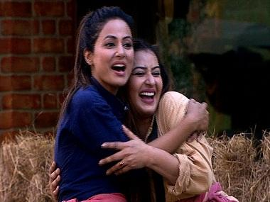 Bigg Boss 11 runner up Hina Khan on losing to Shilpa Shinde: Salman said difference was of few thousand votes